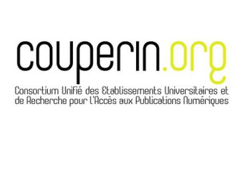 Consortium Couperin
